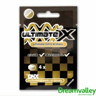 UltimateX