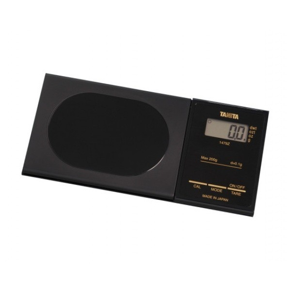 Tanita 1479Z Pocket Scale 0,1