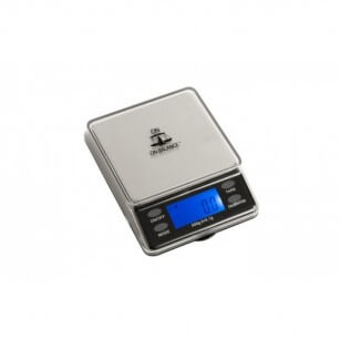 On Balance MTT Series Mini Scale 500 X 0.1g