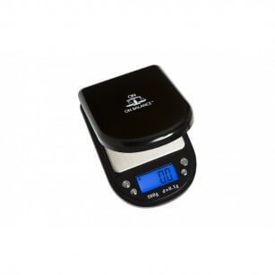 On Balance Spectrum Pocket Scale 500 X 0.1g