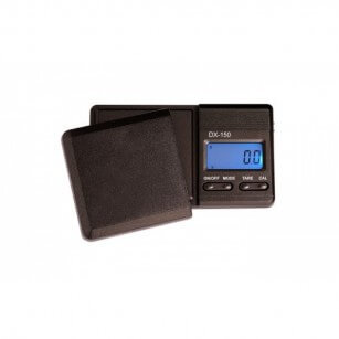 On Balance DX Series Mini Scale 150 X 0.1g