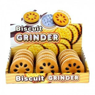 2 Part Cookie Grinder