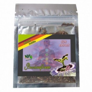 Natural High 50X Passion Flower - 3,5gr