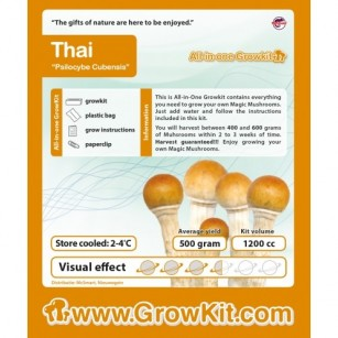 Thai, All in one Growkit