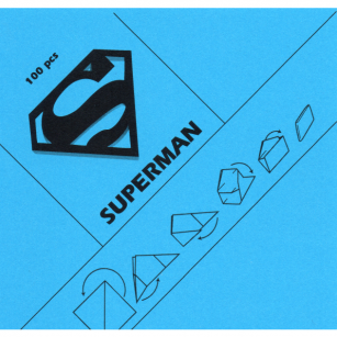 Superman Seals