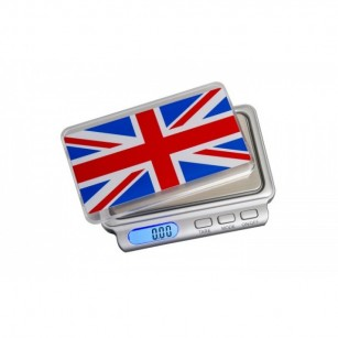 On Balance Special Edition Union Jack Truweigh 100 X 0.01g