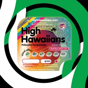 High Hawaiians 22 gram