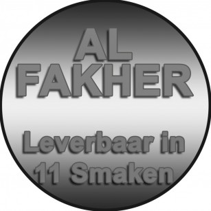 Al Fakher Mixed Fruit 50 gram