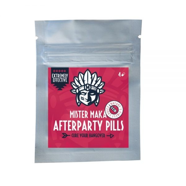 Afterparty Pills